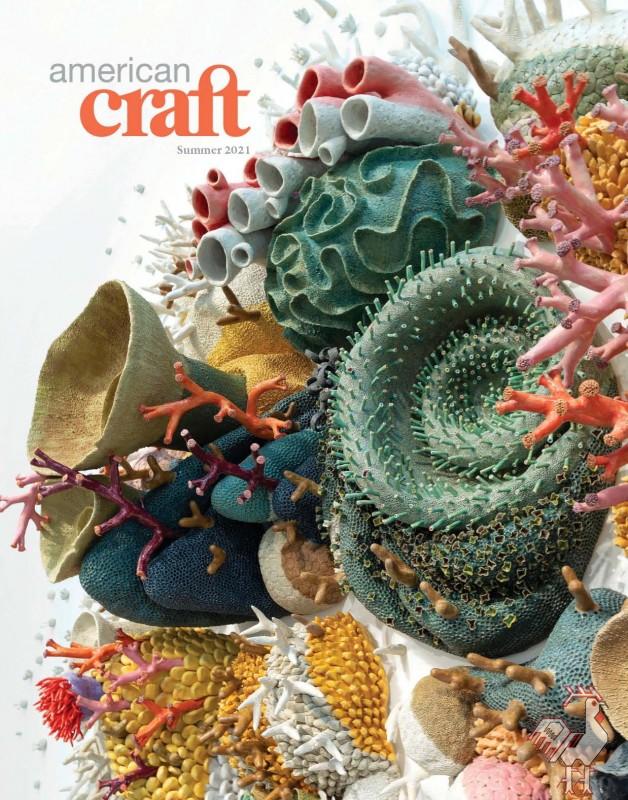 تصویر شماره American Craft Summer 2021